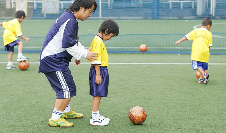futsal-kids